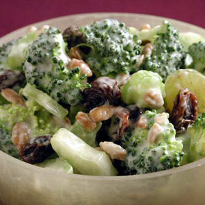 Broccoli salad photo 2