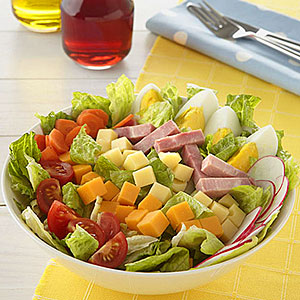 Chef's salad photo 1