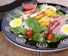 Chef's salad photo 2