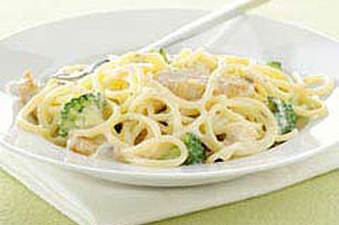 Chicken spaghetti photo 1