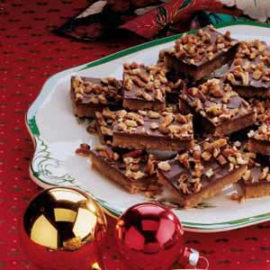 Chocolate crunchies photo 1