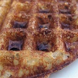 Classic belgian waffles photo 2