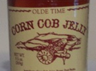 Corn cob jelly photo 3