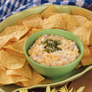 Corn dip photo 1