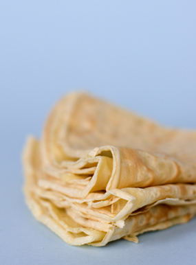 Crepes photo 2