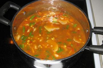 Dump soup photo 1