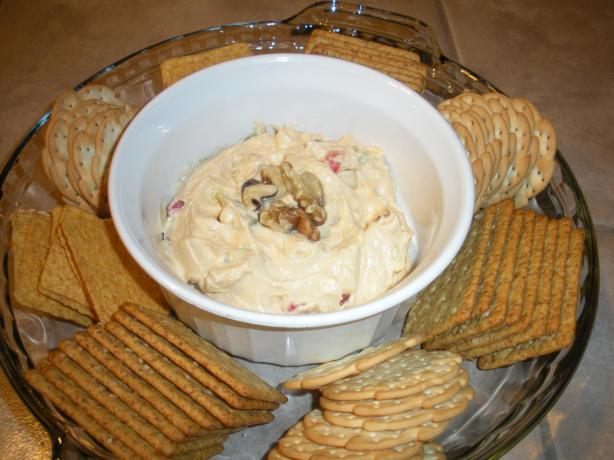 Festive appetizer spread photo 2
