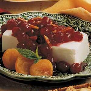 Festive appetizer spread photo 1