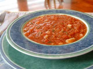 Gazpacho photo 2