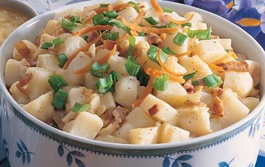 German potato salad photo 2