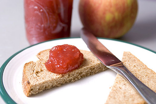 Grandma's apple butter photo 1