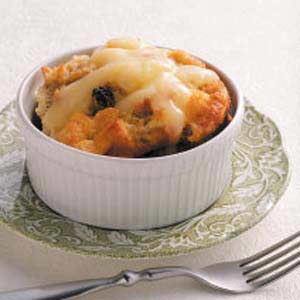 Grandma's bread pudding photo 2