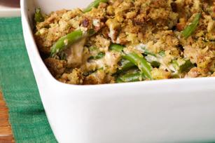 Green bean casserole photo 1