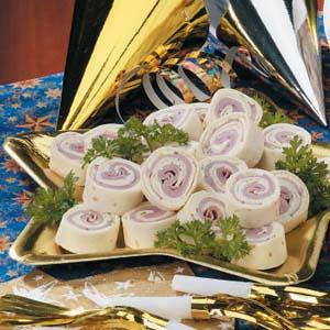 Ham rolls photo 2