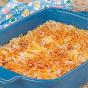 Hash brown casserole photo 3