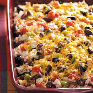 Mexicali casserole photo 1