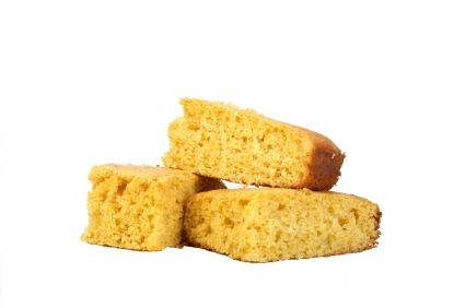 Mexican cornbread photo 3
