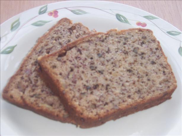 Mom's banana bread photo 2