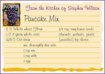 Pancakes photo 2