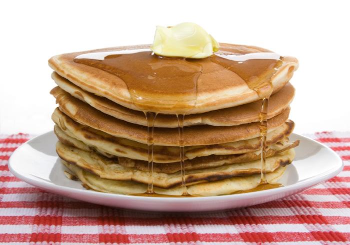 Pancakes photo 1