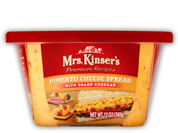 Pimiento cheese spread photo 2