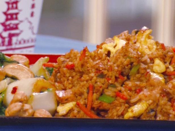Robin's rice photo 2