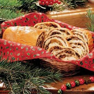 Sausage bread photo 2
