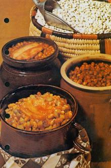 Savory baked beans photo 2