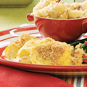 Squash casserole photo 2