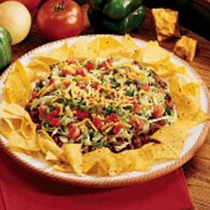Taco dip photo 3
