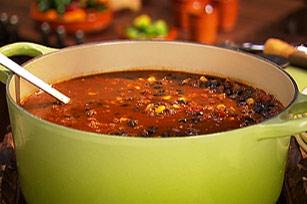 Taco soup photo 1
