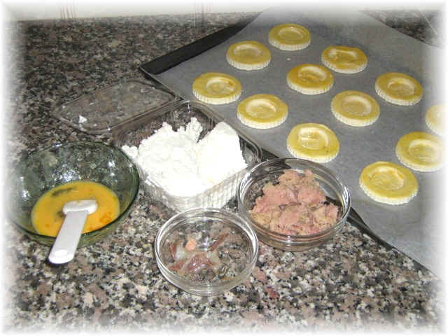 Tuna mousse photo 2