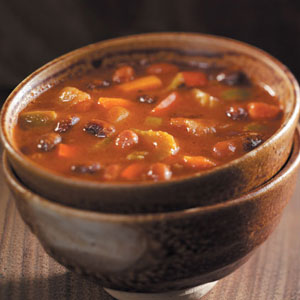 Two-bean chili photo 1