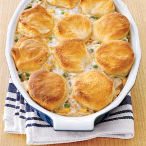 Chicken and dumplings photo 3