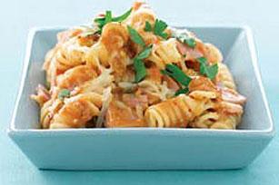 Savory spaghetti photo 1