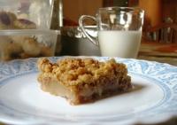 Angel Crisp Cookies