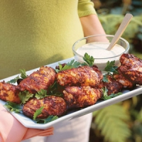 Barbecue Sauce For Chicken
