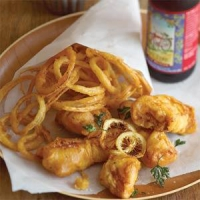 Beer Fish Batter