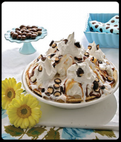 Chocolate Sundae Pie