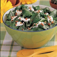 Cottage Cheese Salad