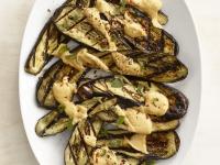 Eggplant Dressing