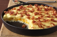 Hot Potato Casserole