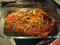Marinade For Beef