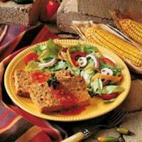 Tamale loaf