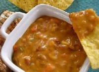 Chili Bean Dip