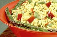 Oriental Asparagus Salad
