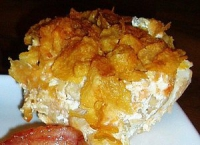 Ranch Potato Casserole