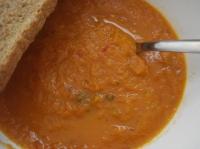 Brown Soup Stock