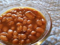 Country Baked Beans