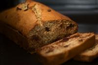 Low-Fat Banana Bread